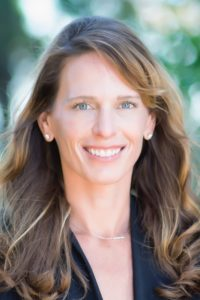 Kara Bloomberg as Chief Operating Officer