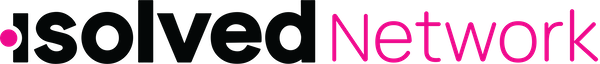 I Solved Network Logo