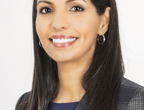 RMI's Rachel Lopez Is a Young Executive With a Lifetime of Experience